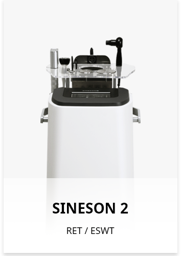 sineson 2