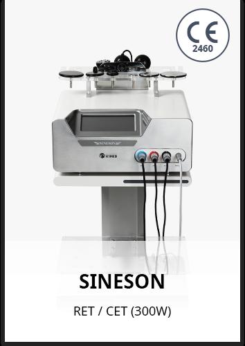 sineson tecar
