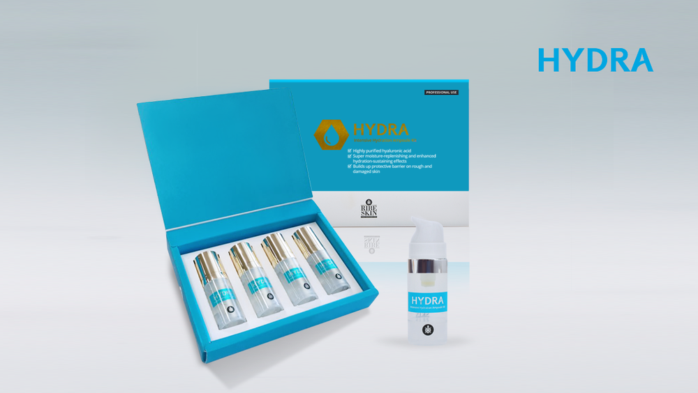 mesotherapy peptides