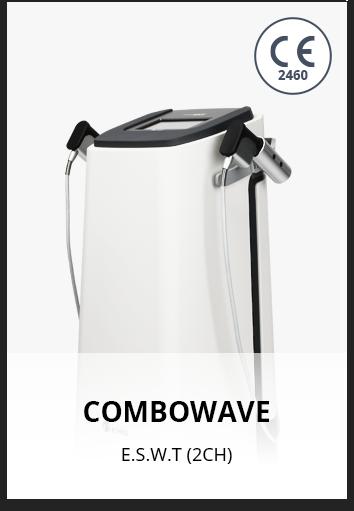 combowave shockwave